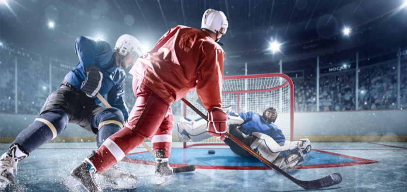 Ставки на хоккей: советы по стратегии и системе — как чаще выигрывать