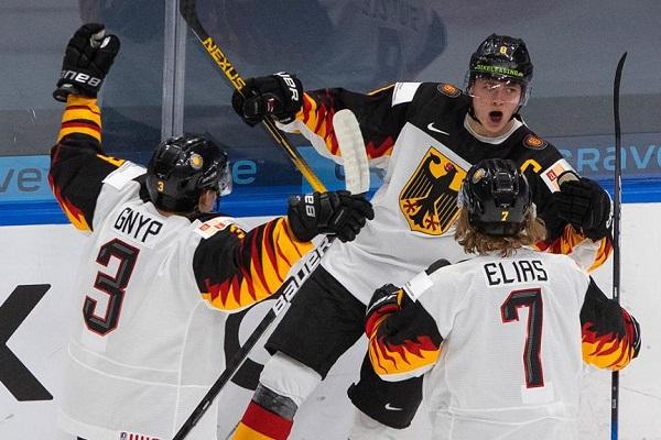 В Германии проводят хоккейную реформу. Хотят стать топ-сборной к 2026 году