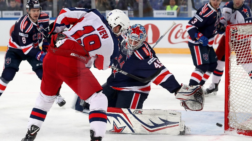 В НХЛ больше забивают, а в КХЛ чаще выигрывают фавориты: главные тренды двух лучших хоккейных лиг мира