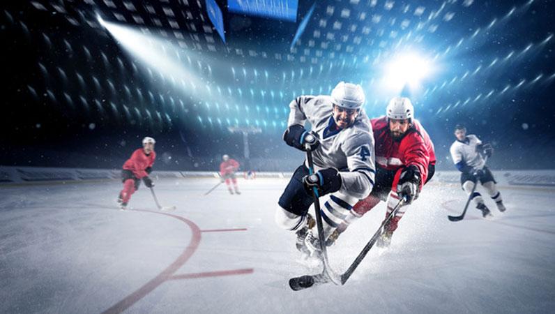 Стратегии при ставках в live на хоккей